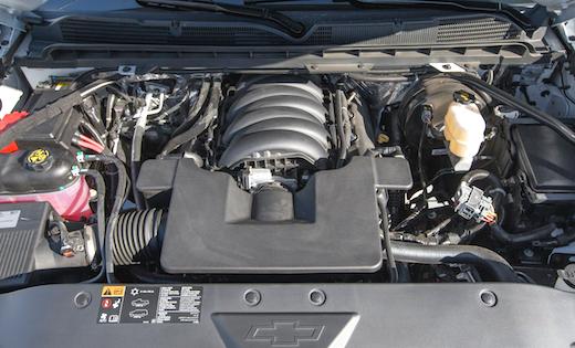 2019 Chevrolet Silverado Engines  Cars Authority