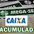 Mega-Sena: Ninguém acerta as seis dezenas do Concurso 2026 e prêmio vai para R$ 35 milhões