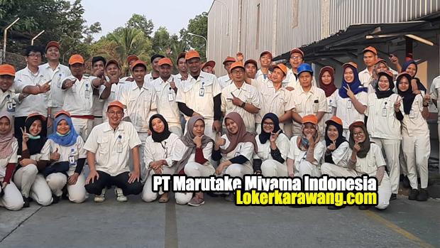 PT Marutake Miyama Indonesia