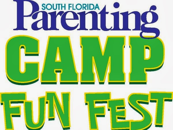 South Florida's Parenting Magazine's ~ CampFest at Westfield Mall