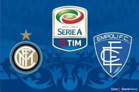 مشاهدة مباراة انتر ميلان وامبولي بث مباشر اليوم 26-5-2019 في الدوري الايطالي