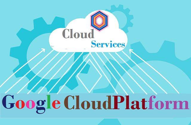 Google Cloud Platform Services