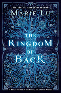 https://www.goodreads.com/book/show/45872054-the-kingdom-of-back