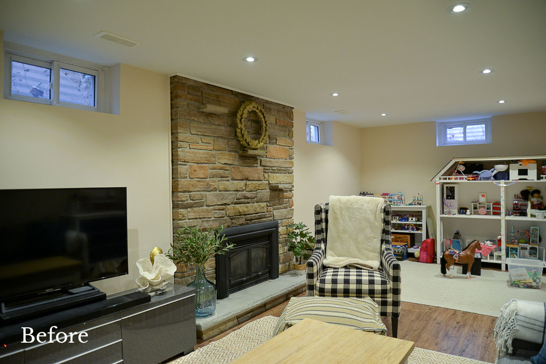 29 Ideas for Basement Window Coverings - Rambling Renovators