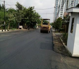 Jasa Pengaspalan Bogor, Jasa Pengaspalan, Jasa Pengaspalan Jalan