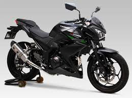 Kawasaki Z250 Images And Photo HD Quality