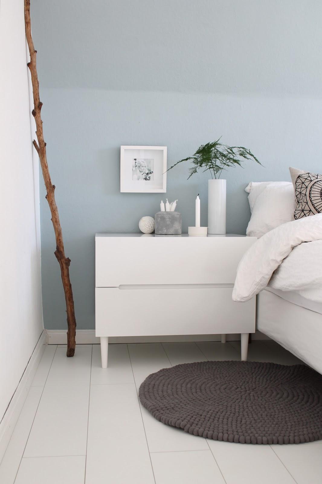 a casa di britta la tazzina blu. Black Bedroom Furniture Sets. Home Design Ideas