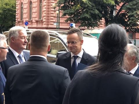 Magyarország biztonságának garantálása elsődleges felelősség
