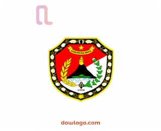 Logo Kabupaten Sikka Vector Format CDR, PNG