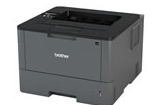 Brother HL-L5200DW(T) Printer Driver Download