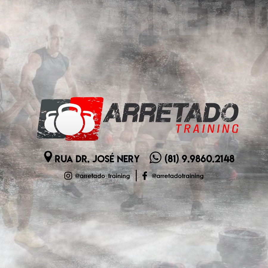 Arretado Training