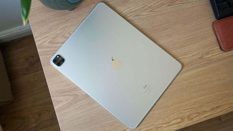 Đánh giá iPad Pro 12,9 phiên bản 2021