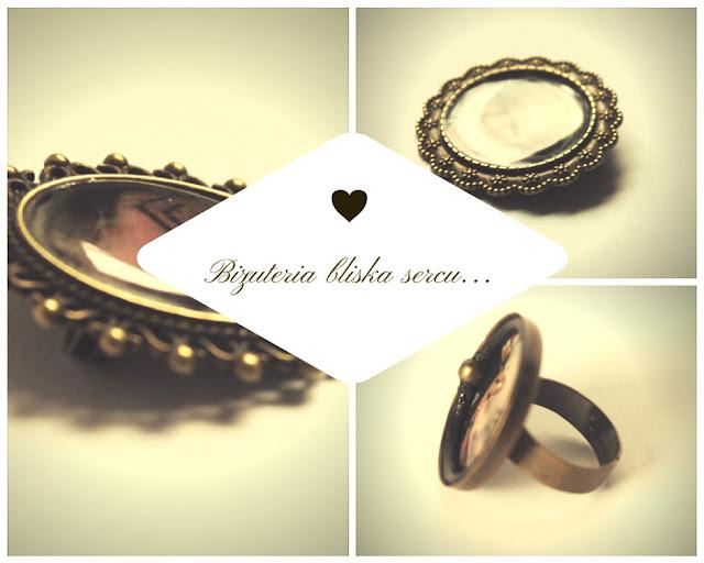 Biżuteria bliska sercu