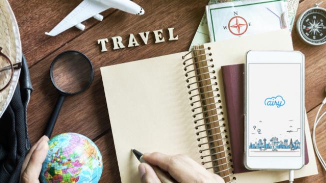 Keuntungan Menggunakan Aplikasi Traveling yang Wajib Dimiliki Anak Zaman Now