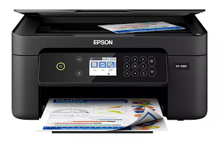 Epson Expression Home XP-4105 Drivers Download, Review