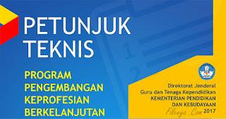 JUKNIS Program Pengembangan Keprofesian Berkelanjutan (PKB)