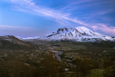 Eruptions of Mt. St. Helens have been important for creation science and Flood geology, and observed evidence gives lie to many claims in secular geological ideas.
