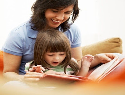 Tips Dalam Menerapkan Pelajaran Membaca Pada Anak