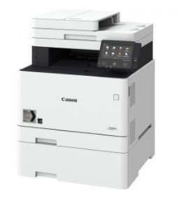 Canon i-SENSYS MF734Cdw Télécharger Pilote