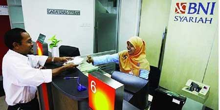 Alamat & Nomor Telepon Bank BNI Syariah Jakarta Pusat