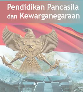 Kunci Jawaban PKN atau PPKN SMP Lengkap dari Buku Paket Kurtilas (2013)
