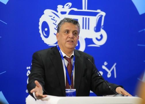 """بالفيديو : وهبي المهارة منطقة فلاحية تعرضت للتهميش وسأطرح هذا الموضوع في اجتماعات #البرلمان المقبلة"""""""