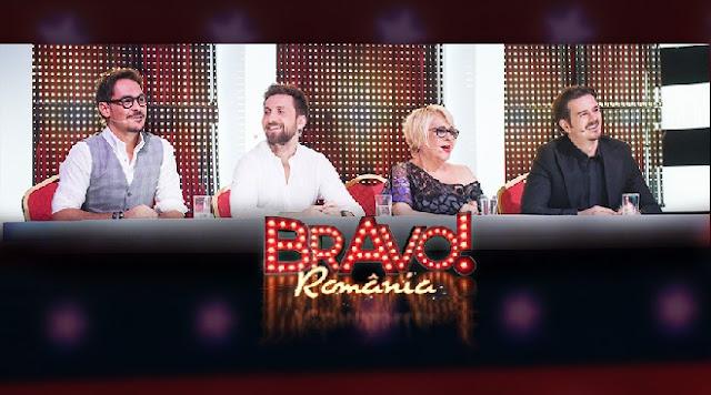 Bravo, Romania episodul 9 online 4 IUNIE 2016