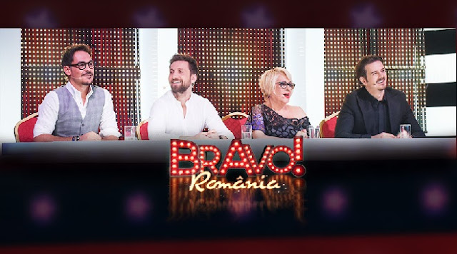 Bravo, Romania episodul 7 online 22 MAI 2016