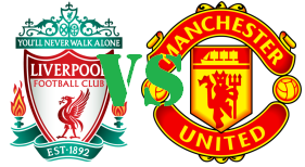 BOCORAN BOLA BIGMATCH LIVERPOOL Vs MANCHESTER UNITED