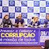 Santa Rosa é o primeiro da lista dos 10 municípios piauienses onde foram identificadas os maiores crimes de corrupção