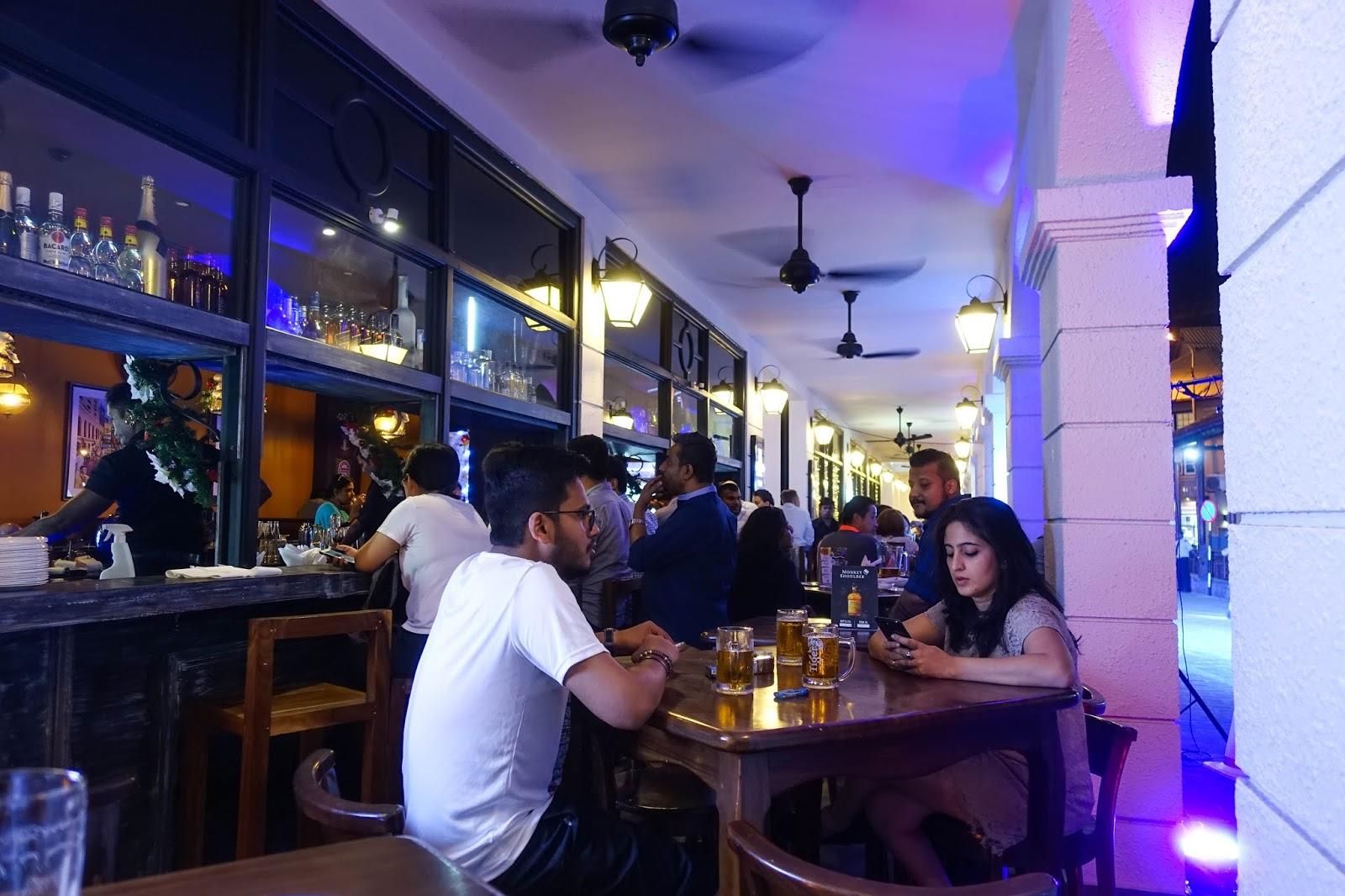 The Dutch Pub Colombo