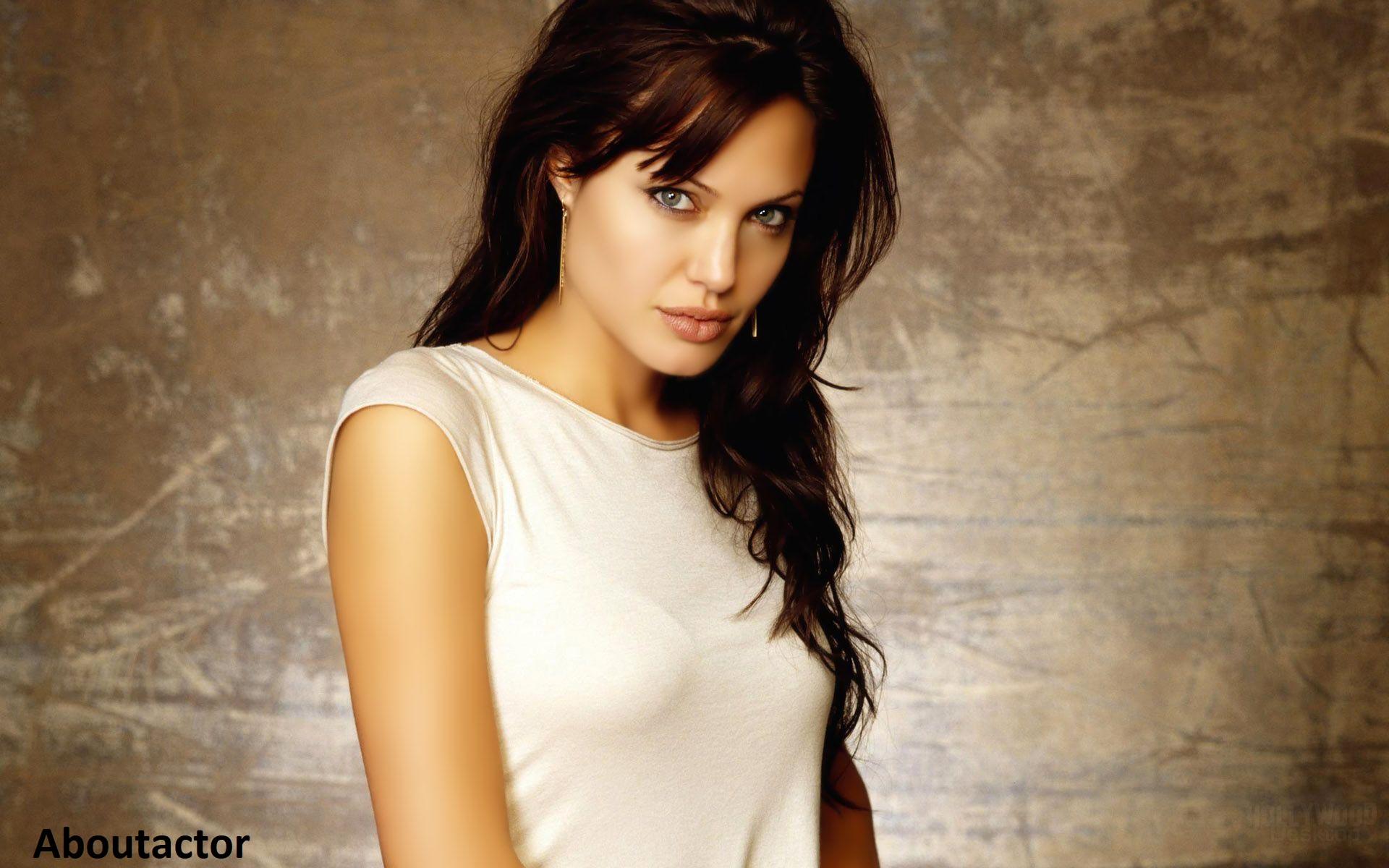 Angelina Jolie Best Photo