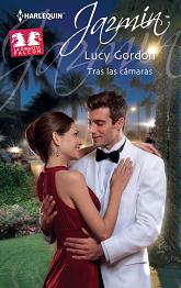 Lucy Gordon - Tras Las Cámaras