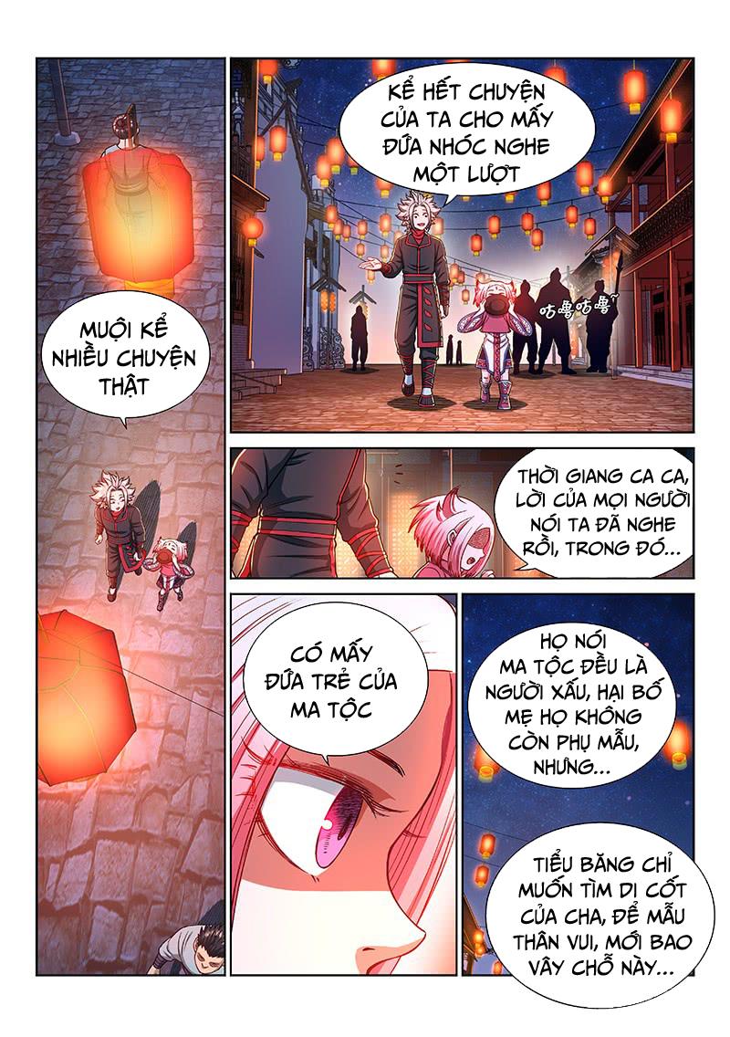 Ta Là Đại Thần Tiên Chapter 220 video - Hamtruyen.vn