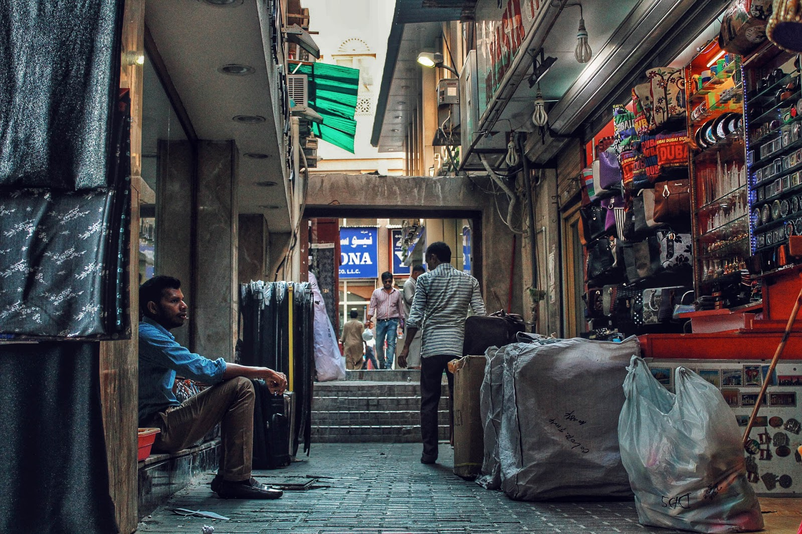 photo of Old Souq