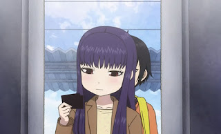 High Score Girl 2 Episodio 06