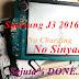 Harus Sukses !!! Perbaikan Samsung J3 2016 Pengisian Dijeda+Sinyal Bulat(No Sinyal)