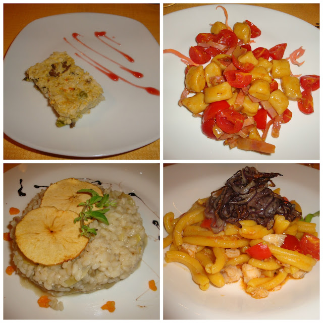Onde comer em Veneza - Ristorante Trovatore