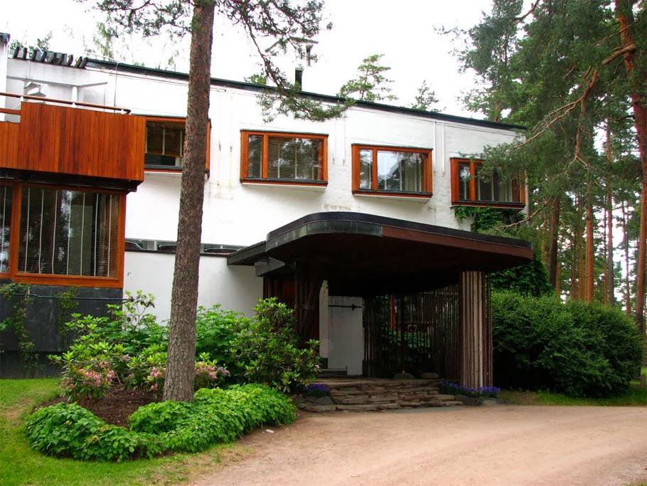 Storia Dell Architettura Moderna Alvar Aalto