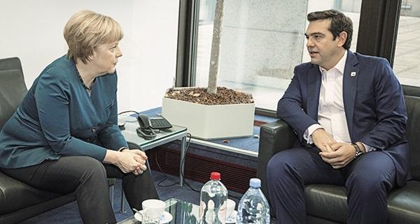 Τι πραγματικά συζητούν Ελλάδα - Γερμανία - ΗΠΑ