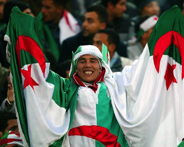 CAN 2017 Algérie - Tunisie : le derby