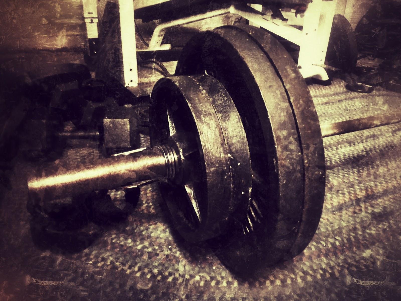 Crushing Pavement: Deadlift Challenge #2