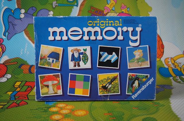 Jak ćwiczyć pamięć? Sięgamy po Memory.