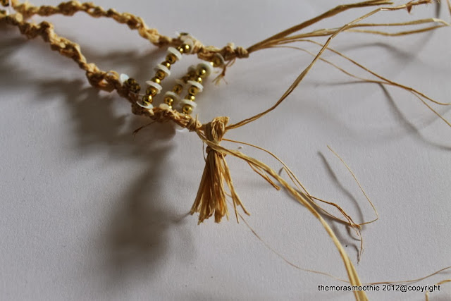 doityourself, project, come fare una collana, fashion collana