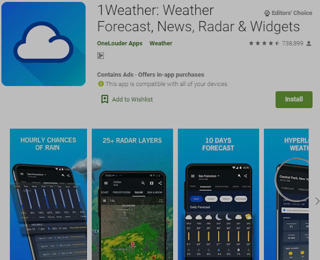 6 Widget Android Terbaik Untuk Membuat Layar Beranda Ponsel Anda Lebih Keren 3