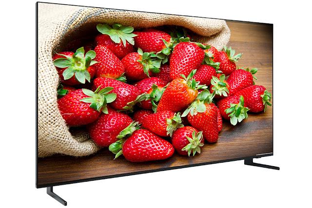 Smart Tivi QLED Samsung 8K 98 inch QA98Q900RBKXXV