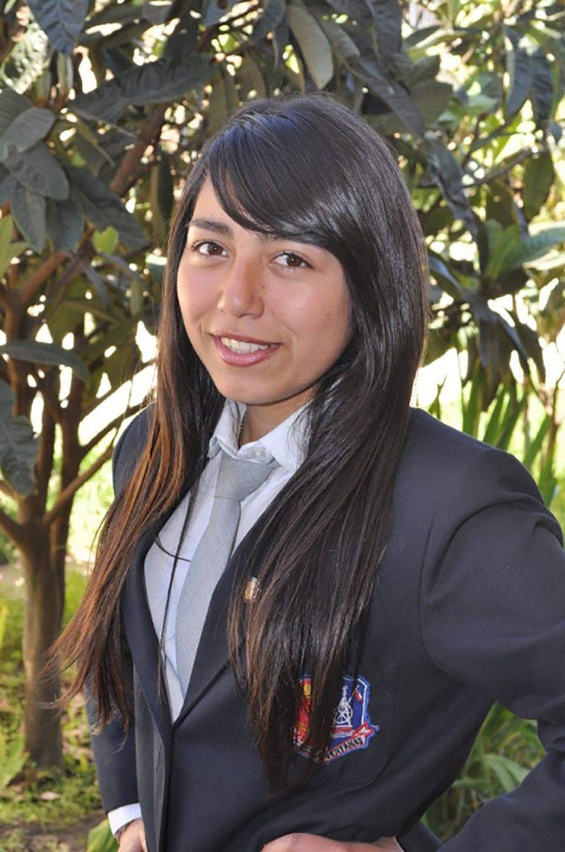 Pascale Alvarado
