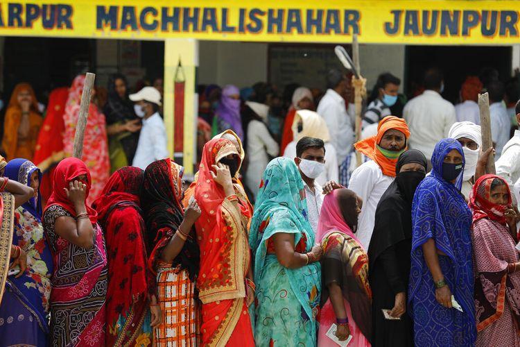 Fraksi PPP Pertanyakan Rakyat Dilarang Mudik Tapi Ratusan WN India Diizinkan Masuk Indonesia