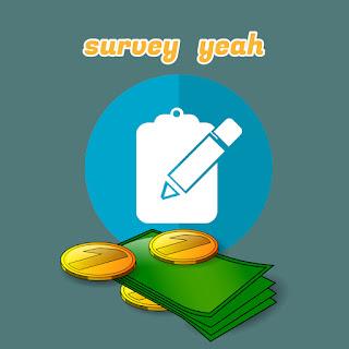 شرح موقع  survey yeah للربح من الاستبيانات