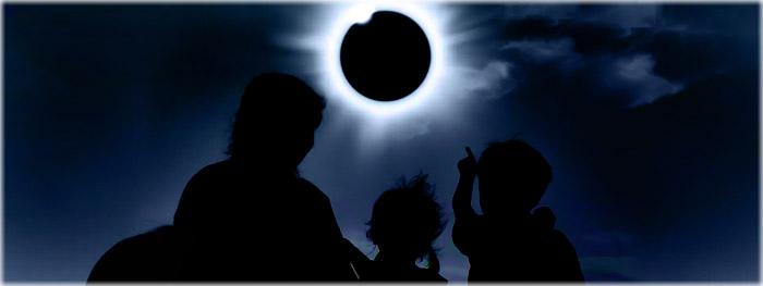 tudo sobre o eclipse solar total de 2 de julho de 2019